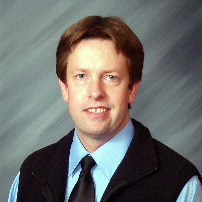 Steven, Licensed Property Manager