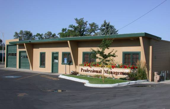 Professional Management office