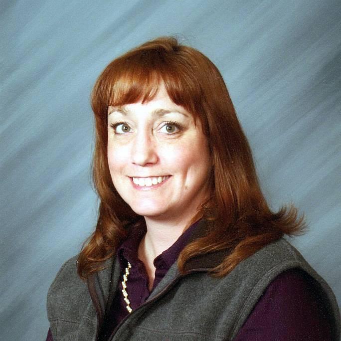 Lisa Gunn, Licensed Property Manager